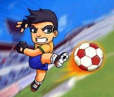 Futbol Hünerleri 2014 FIFA Dünya Kupası Brezilya
