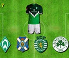 Futbol Logoları