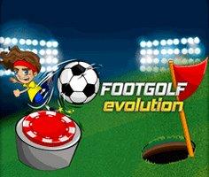 Futbol Golf