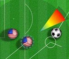 Bilardo Futbol