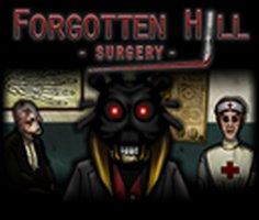 Unutulmuş Tepe: Cerrahi Kliniği