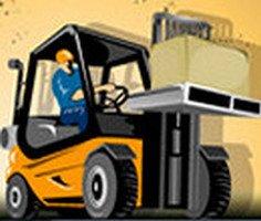 Forklift Sürücüsü