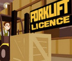 Play Forklift Licence