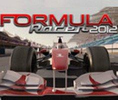 Formula Yarışı 2012