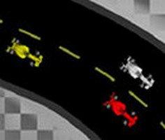 Formula Yarışı 3009