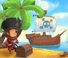 Korsan Gemi Topu