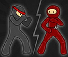 Ninja Dövüşü