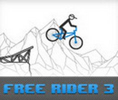 Serbest Bisikletçi 3