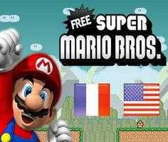 Bedava Süper Mario Bros