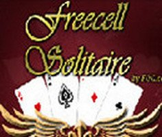 Play FreecellSolitaire