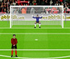 Free Kick League 2011