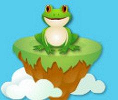 Kurbağa Prens Sıçrama