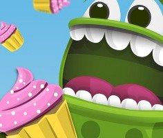 Kek Yiyen Kurbağa oyunu oyna