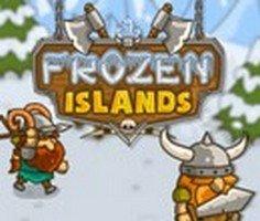 Donmuş Adalar