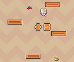 Meyve Zıplayışı oyunu oyna