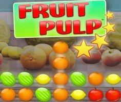 Meyve Ezmesi