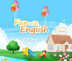 Eğlenceli İngilizce