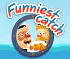 Balık Yakalama