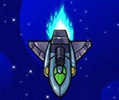 Öfkeli Uzay
