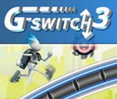 Yerçekimi Robotu 3 oyunu oyna