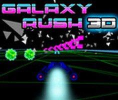 Galaksi Yarışı 3D oyunu oyna