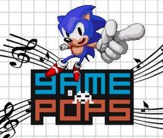 Video Oyunları Müzik Yarışması Sega