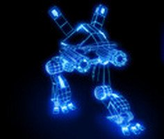Safir Robot