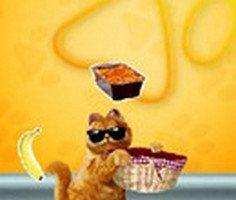 Garfield Yemek Çılgınlığı