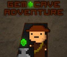 Mücevher Mağarası