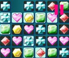 Mücevherleri Değiştirme 2