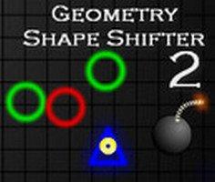 Geometri Şekil Değiştirme 2