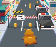 Dev Hamster Koşusu