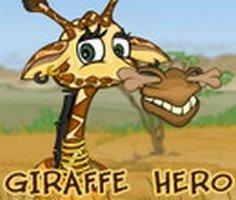 Kahraman Zürafa
