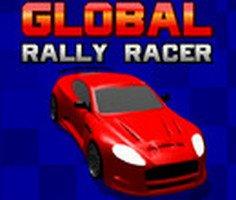 Küresel Ralli Yarışı
