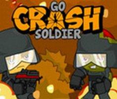 Yaralı Askerleri Kurtar