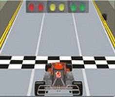Go-Kart Yarışı