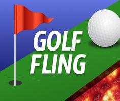 Golf Atışı