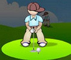 Golf Adam