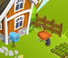 Komşu Çiftlik Oyunu