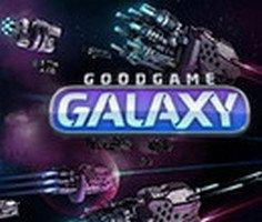 Goodgame Galaksi oyunu oyna