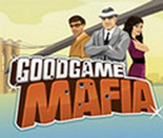 GoodGame Mafya oyunu oyna