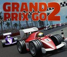 3D Formula 1 Yarışı 2