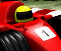 3D Formula 1 Yarışı
