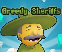 Açgözlü Şerifler