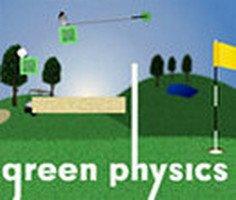 Yeşil Fizik