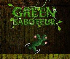 Yeşil Sabotajcı