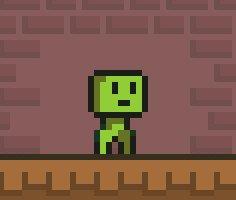Yeşil Yaratık 2