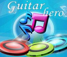Gitar Kahramanı