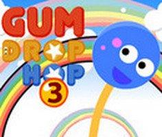 Şekerli Sakız Hoplama 3