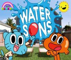 Gumball: Su Balonları